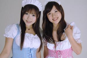 Erina&佐藤奏